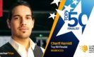 Charif Hamidi – Top 50 Finalist in Global Teacher Prize